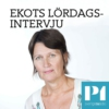 Logo of the podcast Ekots lördagsintervju