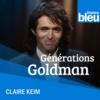 Logo du podcast Générations Goldman