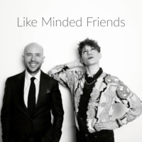 Logo of the podcast Like Minded Friends with Tom Allen & Suzi Ruffell