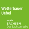 Logo of the podcast MDR SACHSEN - Wetterbauer Uebel