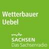 Logo du podcast MDR SACHSEN - Wetterbauer Uebel