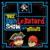Logo of the podcast The Dan Le Batard Show with Stugotz
