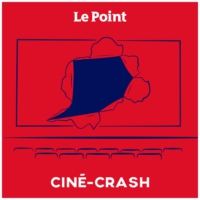 Logo du podcast Bientôt - Ciné crash