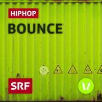 Logo du podcast Bounce