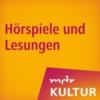 Logo du podcast MDR KULTUR Hörspiele und Lesungen