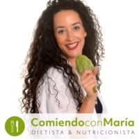 Logo of the podcast 915. Combinación de alimentos.