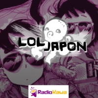 Logo of the podcast LOLJAPON