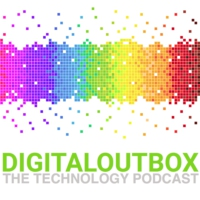 Logo du podcast DigitalOutbox Episode 387
