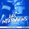 Logo of the podcast Nostalgie - Les interviews