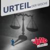 Logo of the podcast Urteil der Woche | MDR JUMP