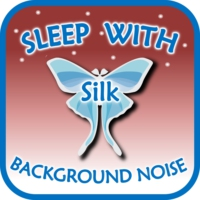 Logo du podcast Sleep with Silk: Background Noise
