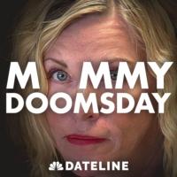 Logo du podcast Mommy Doomsday
