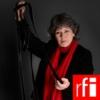Logo of the podcast RFI - Cinémas d'aujourd'hui