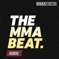 Logo of the podcast The MMA Beat