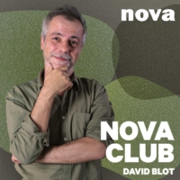 Logo du podcast Nova Club