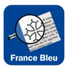 Logo of the podcast Les mots d'Oc de France Bleu Occitanie