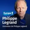 Logo of the podcast L'entretien de Philippe Legrand