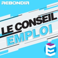 Logo du podcast #3. Comment réussir un job dating ?