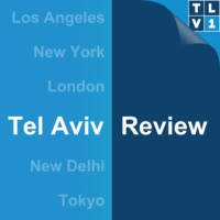 Logo du podcast Introducing the Tel Aviv Review of Books