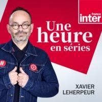 Logo du podcast Une heure en séries