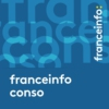 Logo of the podcast franceinfo conso