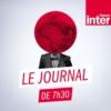 Logo of the podcast Journal de 07h30