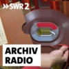 Logo of the podcast SWR2 Archivradio