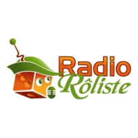 Logo of the podcast Radio Rôliste #85 : La seconde face de la carte du temps