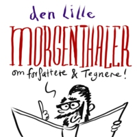 Logo of the podcast Den Lille Morgenthaler
