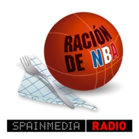 Logo du podcast Racion de NBA