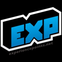 Logo du podcast EXP Podcast #550: A Decade of Characters