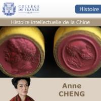Logo du podcast Collège de France - Histoire intellectuelle de la Chine