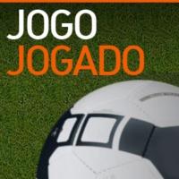 Logo of the podcast TSF - Jogo Jogado - Podcast