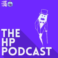 Logo du podcast IO Interactive Announces Project 007 - The HP Podcast Episode #97