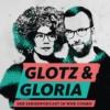 Logo of the podcast COSMO Glotz und Gloria: Der Serienpodcast