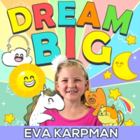 Logo du podcast Dream Big Podcast | Family-Friendly Show Inspiring Kids To Take Action & Live Their Dreams