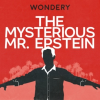 Logo of the podcast The Mysterious Mr. Epstein