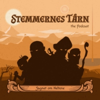 Logo du podcast Stemmernes Tårn, The Podcast