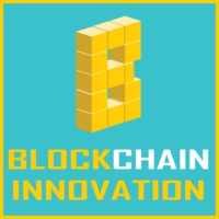 Logo du podcast 000: START HERE – The Blockchain Innovation Story