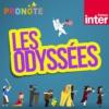 Logo of the podcast Les odyssées