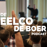 Logo du podcast De Eelco de Boer Podcast (NL)