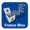 Logo of the podcast Made in Franche-Comté France Bleu Besançon
