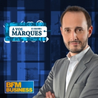 Logo du podcast BFM Business - A vos marques