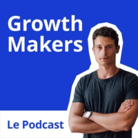 Logo of the podcast GrowthMakers