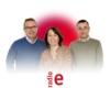 Logo du podcast Punto de enlace