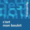 Logo of the podcast C'est mon boulot