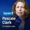 Logo of the podcast En balade avec - Pascale Clark