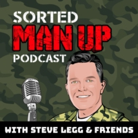 Logo du podcast Man Up - Simon Thomas