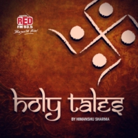 Logo of the podcast Holy Tales