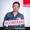 Logo du podcast Boomerang